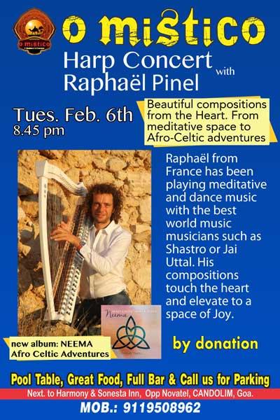 Raphaël Pinel
